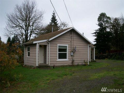1606 Mason St, Shelton, WA 98584