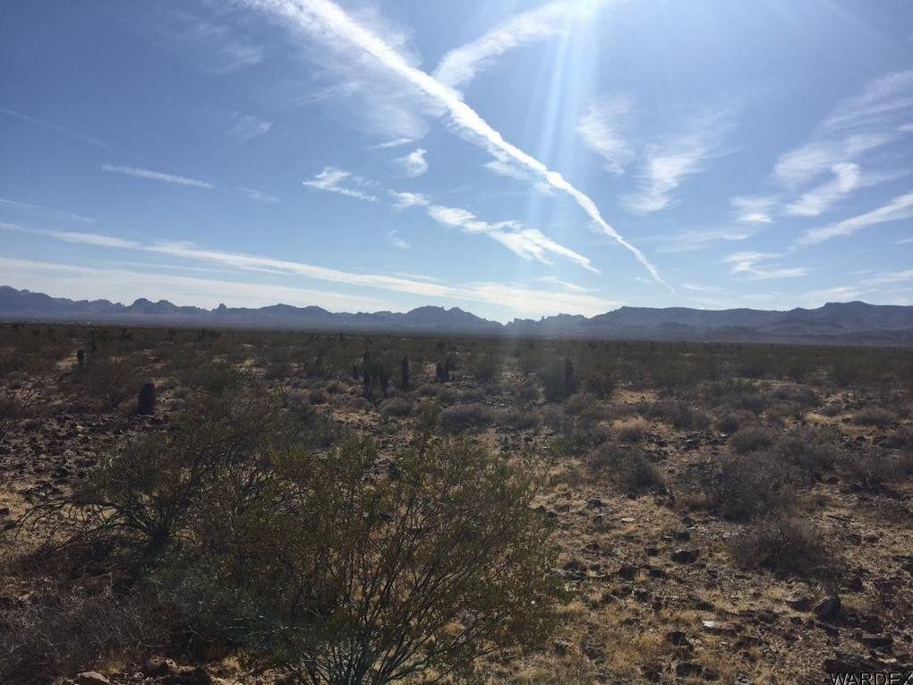N Elgin Rd, Golden Valley, AZ 86413
