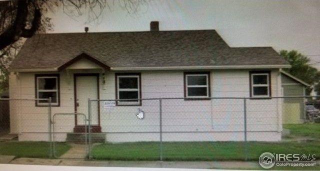 413 Grand Ave, Platteville, CO 80651