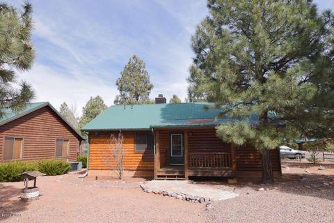 2655 Lodge Loop, Overgaard, AZ 85933