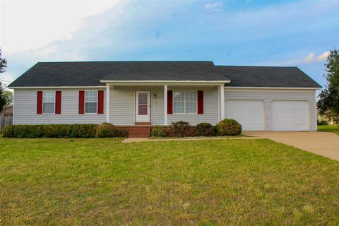 Photo of 156 Country Ln, Brownsville, TN 38012