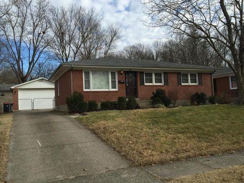 4509 Estate Dr, Louisville, KY 40216