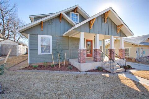 1630 Nw 15th St, Oklahoma City, OK 73106