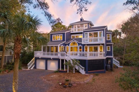 Wild Dunes, Isle Of Palms, SC Real Estate & Homes for Sale - realtor ...