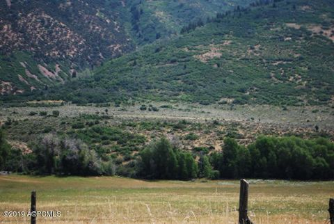 Photo of 3277 W Marchant Ln, Peoa, UT 84061