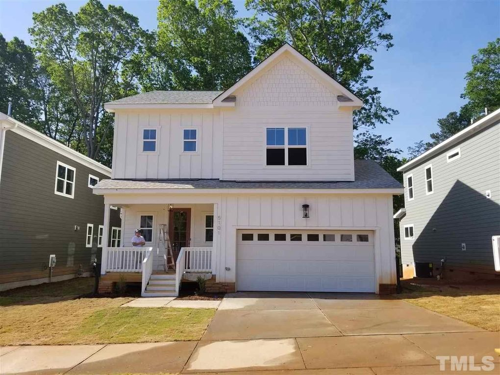 5101 Centerbud Pl, Raleigh, NC 27606