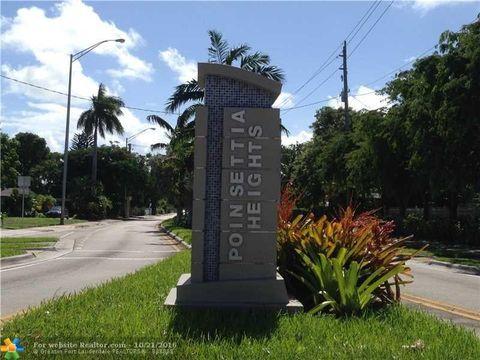 1460 Ne 18 Th St 102, Fort Lauderdale, FL 33305