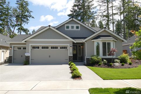 Photo of 4240 Bogey Dr Ne Lot 41, Lacey, WA 98516