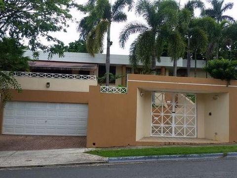 247 Calle Bellisima, San Juan, PR 00927
