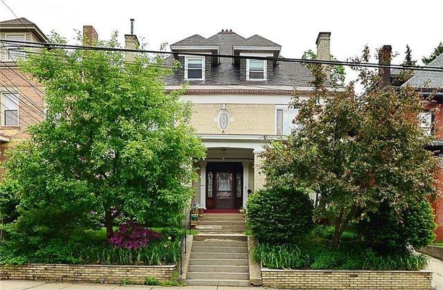 6113 jackson st highland park pa 15206 home for sale