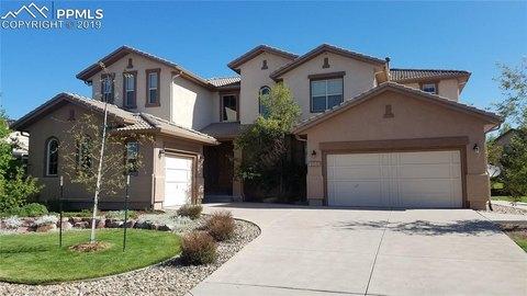2484 Cinnabar Rd, Colorado Springs, CO 80921