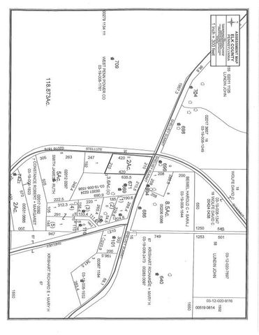 Kersey Pa Land For Sale Real Estate