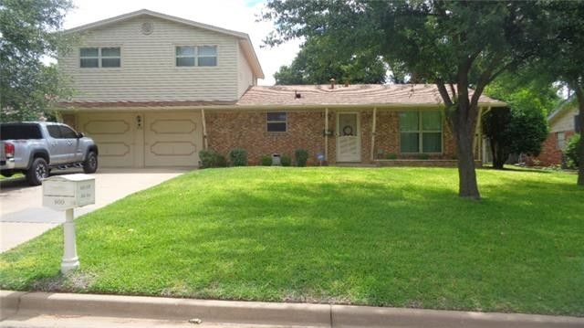 900 NW 8th Ave Mineral Wells, TX 76067