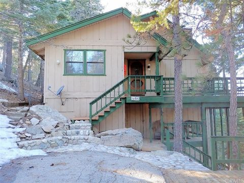 Photo of 26507 Forest Ln, Twin Peaks, CA 92391