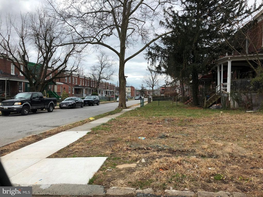 3727 Manchester Ave, Baltimore, MD 21215