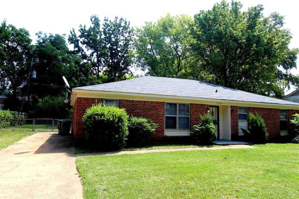 Admirable 3784 Brookmeade St Memphis Tn 38127 Home Interior And Landscaping Ponolsignezvosmurscom