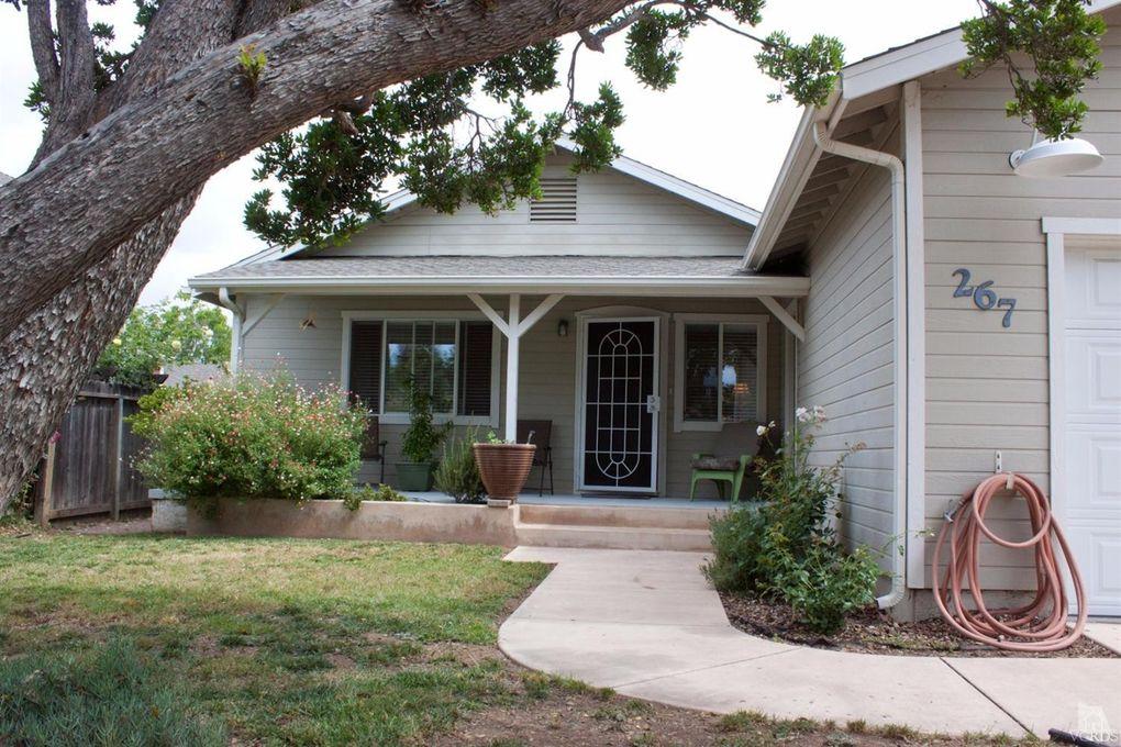 267 Sunset Ave Oak View, CA 93022