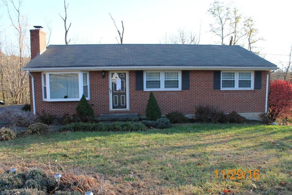 Roanoke County Property Tax