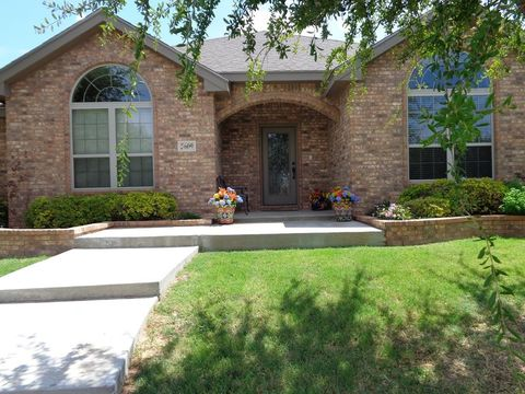5609 Los Patios Dr, Midland, TX 79707. House For Sale