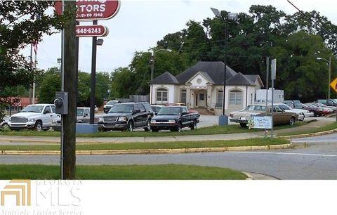 Photo of 525 N Center St, Thomaston, GA 30286