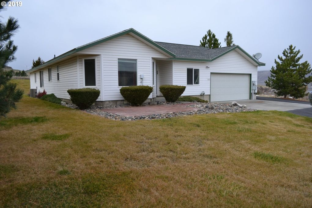 1315 Childers Rd, Arlington, OR 97812