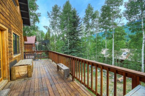 Photo of 333 Silverglance Way, Rico, CO 81332