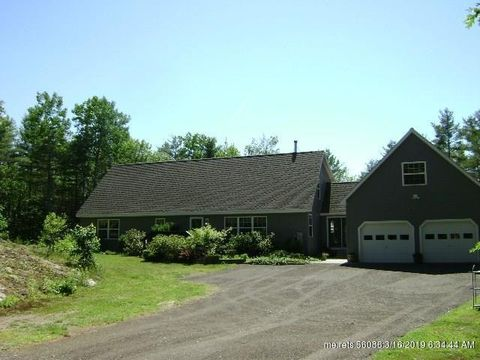 Photo of 378 Bailey Rd, Alna, ME 04535