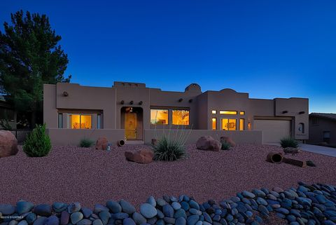 Photo of 245 Concho Dr, Sedona, AZ 86351