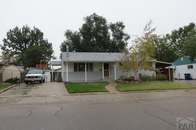1620 Kickapoo Rd, Pueblo, CO 81001