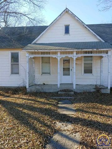Photo of 211 Iowa St, Olpe, KS 66865