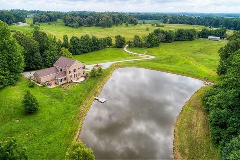 Photo of 9826 Parks Rd, Utica, KY 42376