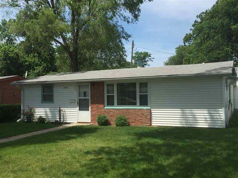 335 Ridge Ave, Minden, NE 68959