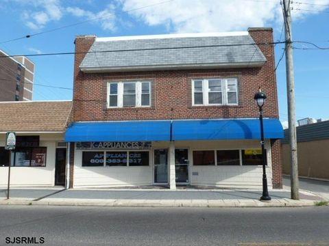 Photo of 120 N Main St, Pleasantville, NJ 08232