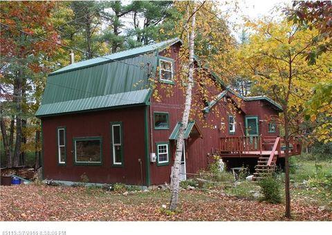 denmark me real estate homes for sale
