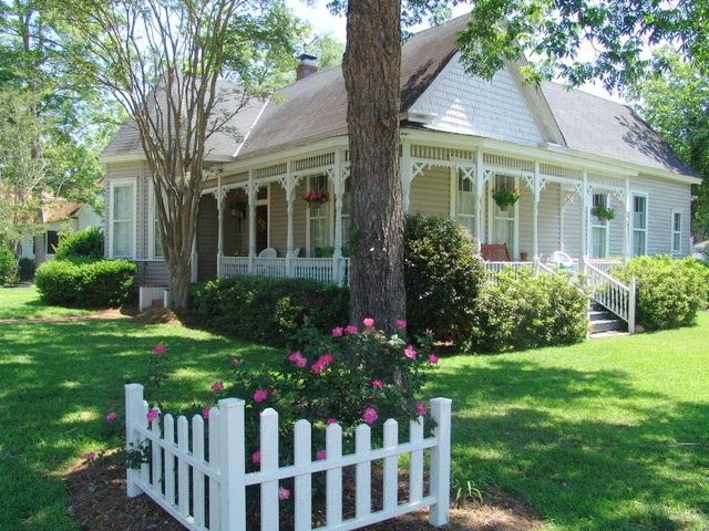 400 N Main St, Columbia, AL 36319