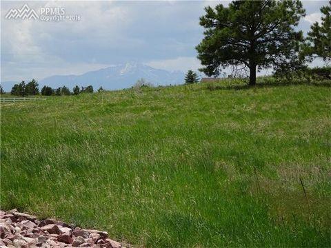 15020 Apex Ranch Rd, Peyton, CO 80831