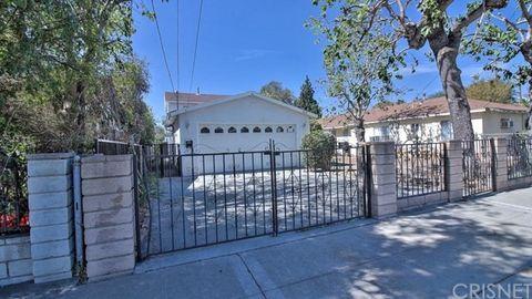 1428 Hewitt St, San Fernando, CA 91340