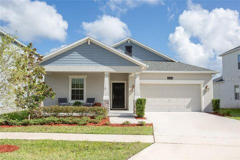 Photo of 3304 Cordgrass Pl, Harmony, FL 34773