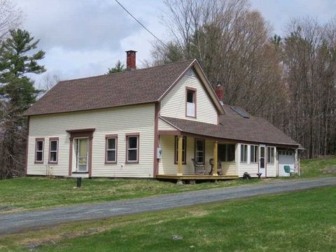 Photo of 43 Gristmill Hill Rd, Canaan, NH 03741
