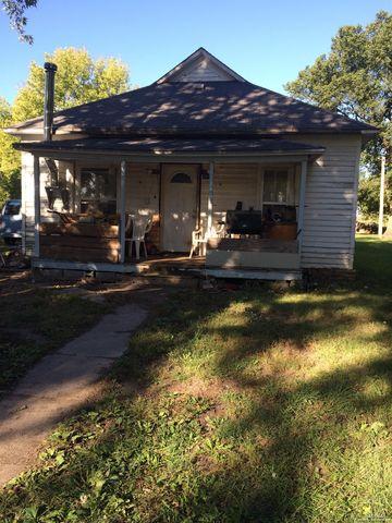 108 Munden Ave, Munden, KS 66959