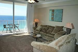 16819 Front Beach Rd Unit 1602, West Panama City Beach, FL 32413