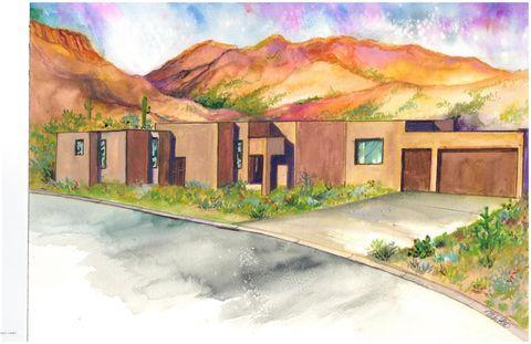 6470 N Lazulite Pl, Tucson, AZ 85750