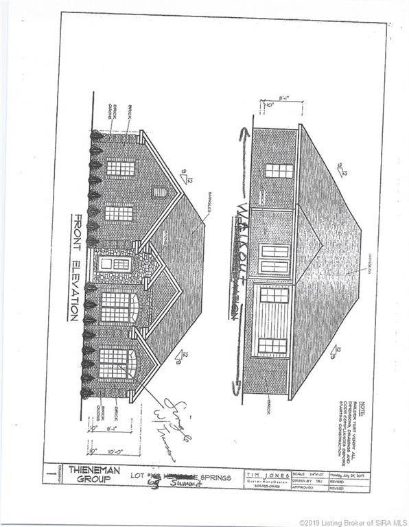 2618 Crescent Hill Dr Ne Unit 65, Corydon, IN 47112