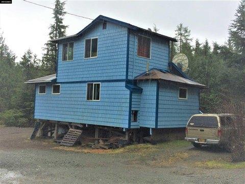 Craigslist homer alaska real estate