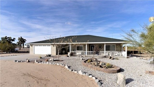 58988 Sunflower Dr, Yucca Valley, CA 92284