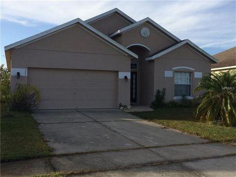 757 Hacienda Cir, Kissimmee, FL 34741