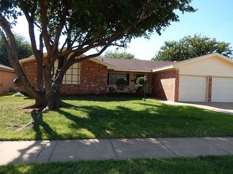2721 comanche trl pampa tx 79065 home for sale real estate