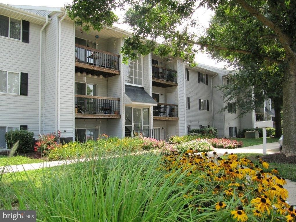 Condo For Rent 2 Lockhart Cir Unit 2 D Forest Hill Md