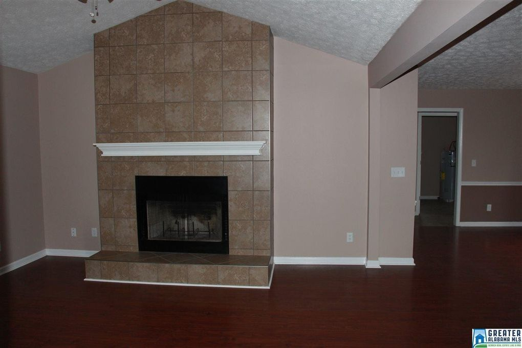 Fireplace Design anniston fireplace : 434 Starla Dr, Anniston, AL 36207 - realtor.com®
