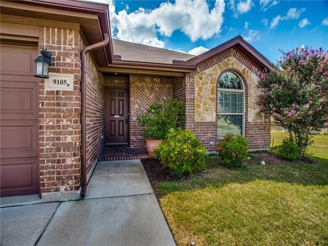 9105 Arlene Dr White Settlement, TX 76108